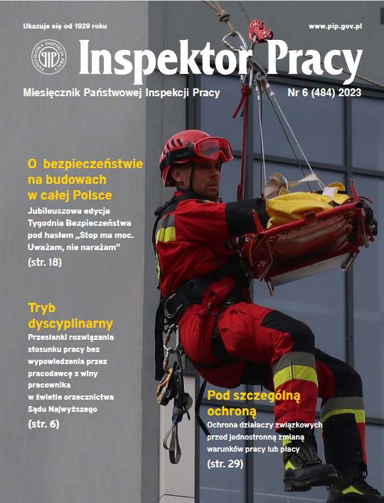 Okręgowy Inspektorat Pracy w Bydgoszczy
